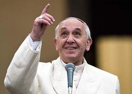 Papa Francesco riflessioni sulla Pastorale Vocazionale, Vaticano 5 gennaio 2017 1