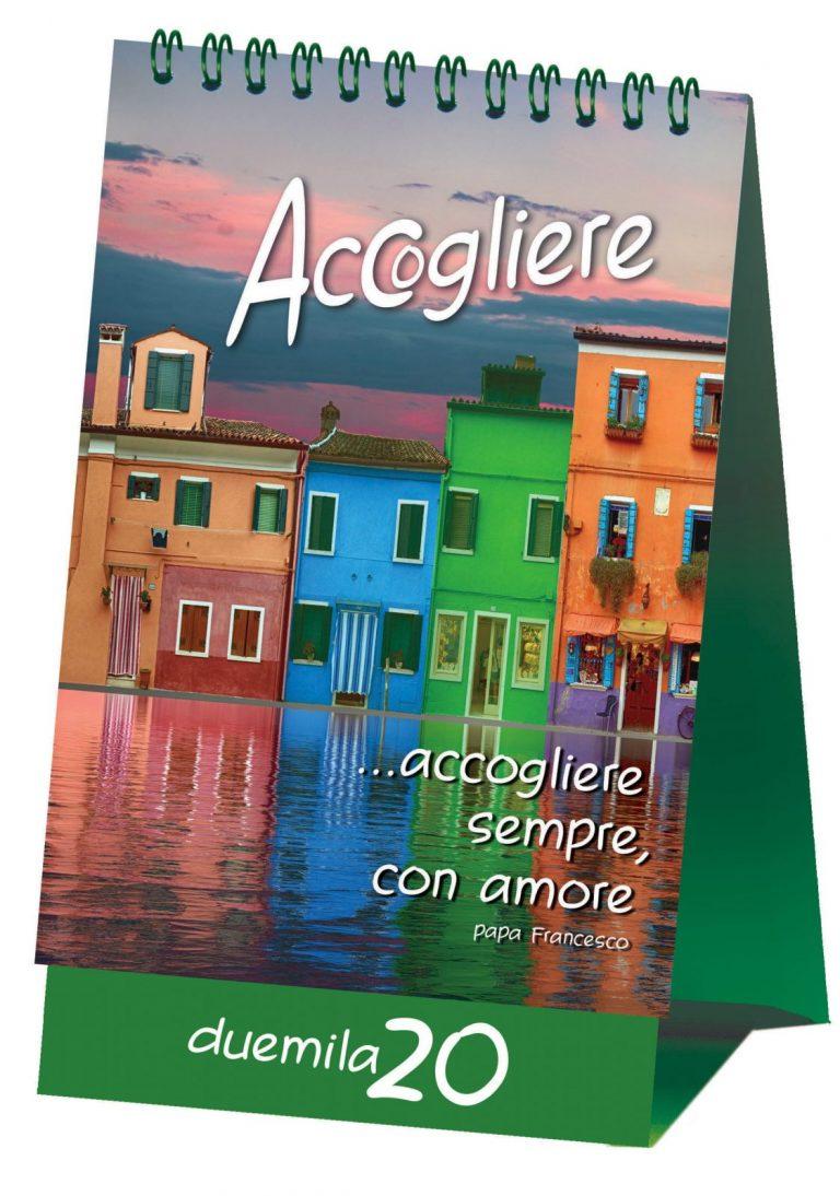 Calendario AcCogliere 2020